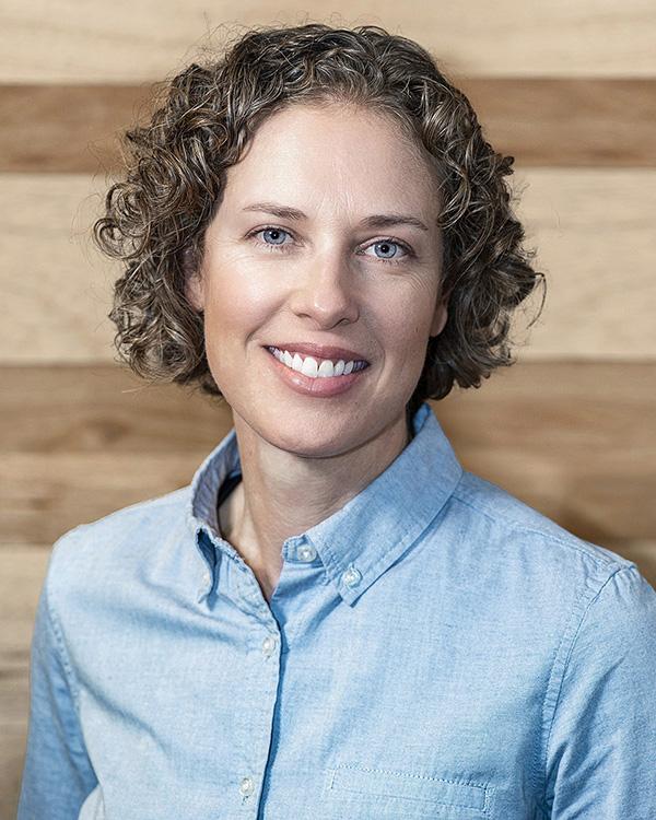Dr. Lindsay Alcock