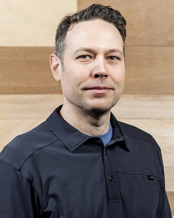 Dr. Trevor Mintz