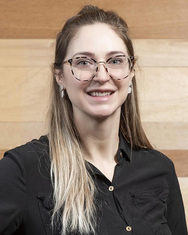 Kristina Vaillancourt TAC, TCMD