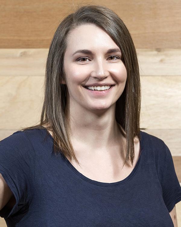 Christine Revoy