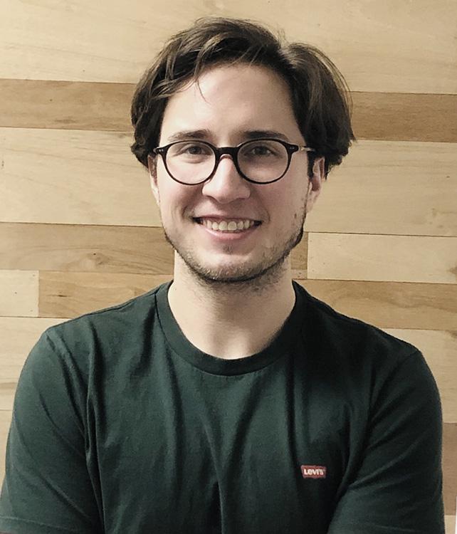 Tyler Van Horne